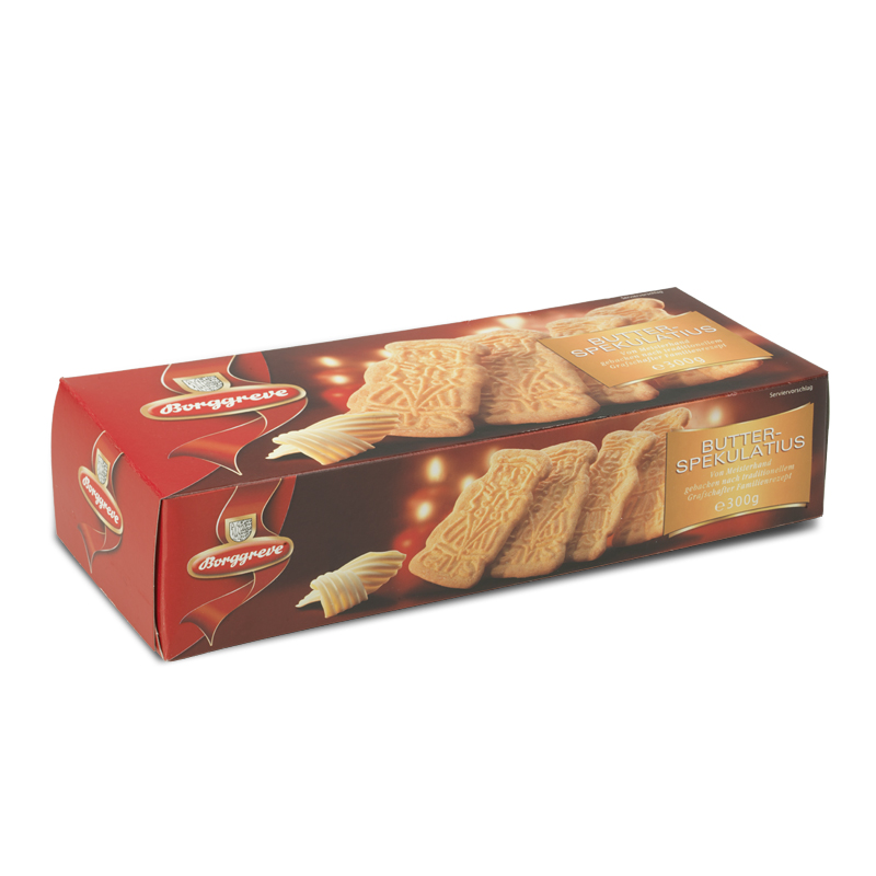 Seasonal Cookies Borggreve Biscuit Factory Germany German