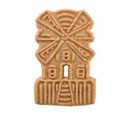 European Spice Cookies Classic a Product from Borggreve Keksfabrik